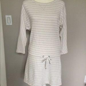 Victoria's Secret Dress Terry Cloth Cotton Size M